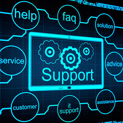 Teqrepair Business IT Support