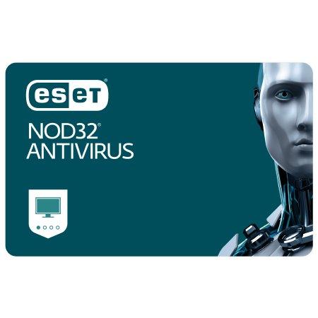 Eset NOD32 Anti Virus